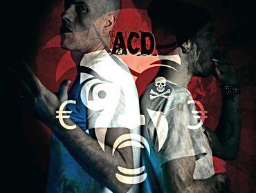 """""""Ignorante"""" è il nuovo singolo degli ACD"""