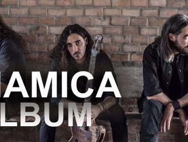 Sperimentazione ed esplorazione nel nuovo album dei Dynamica
