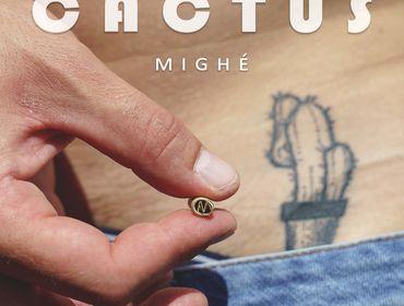 Intervista a Mighé per il suo nuovo album