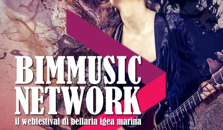 WEB FESTIVAL DI BELLARIA IGEA MARINA - BIM MUSIC NETWORK
