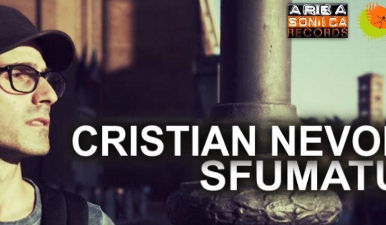 """""""Sfumature"""": ecco il nuovo singolo di Cristian Nevola"""