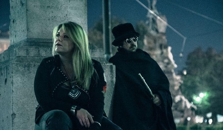 "Tra horror ed electro Sette AFK pubblica ""Urban Legend"""