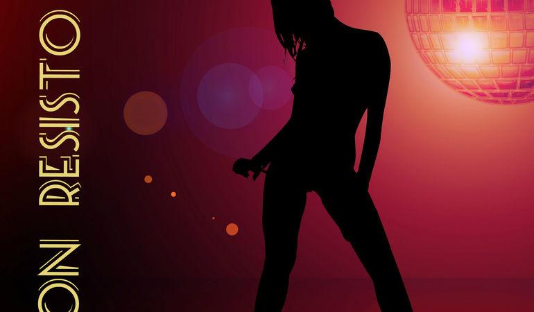 """""""Non resisto"""", il nuovo album di Kate Makarova"""