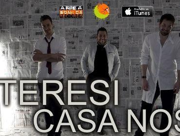 Isteresi: la band presenta il nuovo singolo Casa Nostra, brano in gara per il Premio Musica Contro Le Mafie