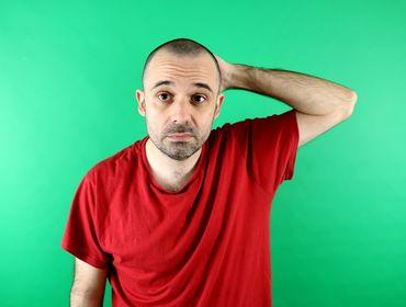 """""""L'imbarazzo della scelta"""", torna il punkautore Chiazzetta con un nuovo album"""