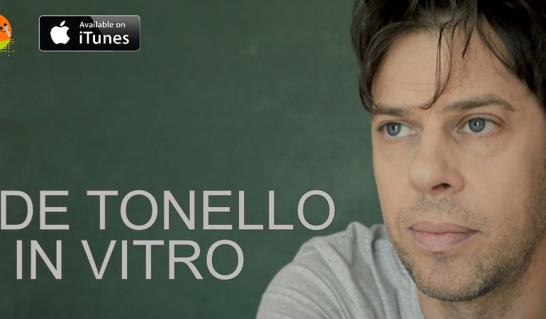 Fuori il singolo d'anteprima del cantautore Davide Tonello