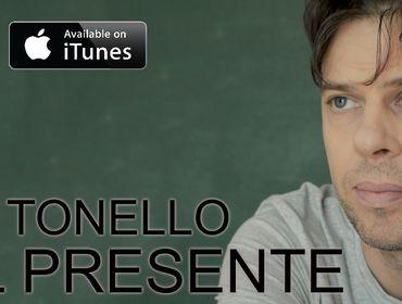 Il nuovo disco del cantautore veronese Davide Tonello