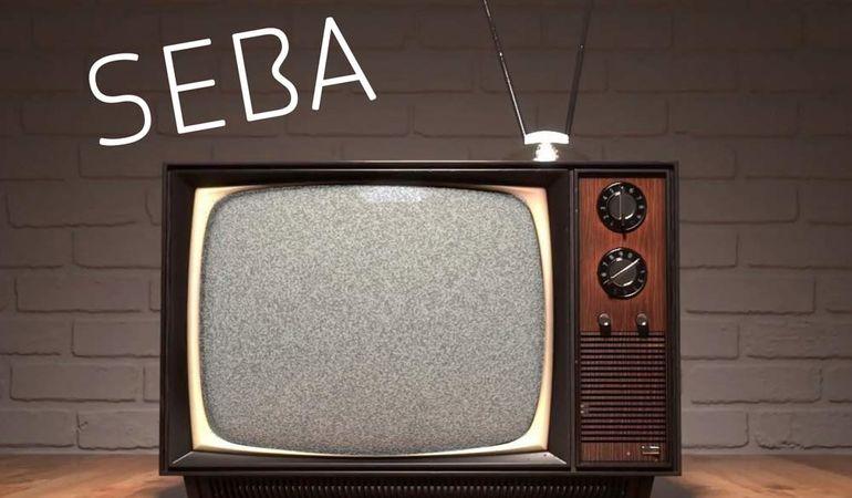 """""""Sembra un film"""": il nuovo singolo di Seba"""