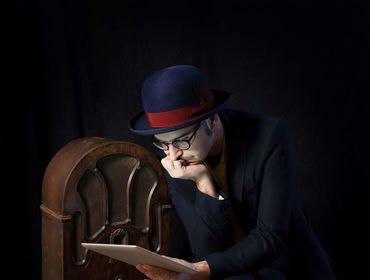 """Giulio Wilson in radio con """"Modigliani"""". Pubblicato anche il videoclip"""