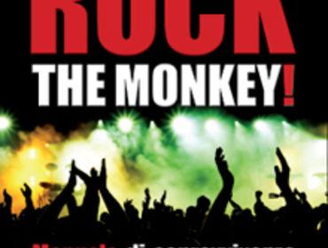 """Intervista agli autori del libro """"Rock The Monkey!"""""""
