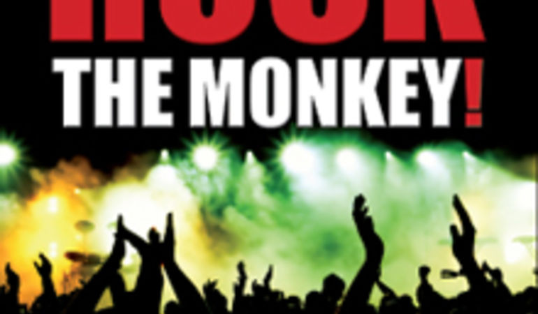 "Intervista agli autori del libro ""Rock The Monkey!"""