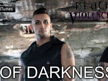 """Black Violence: il loro nuovo singolo """"Need Of Darkness"""""""