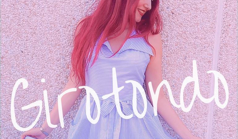 """""""Girotondo"""" - Il secondo singolo di Daria"""