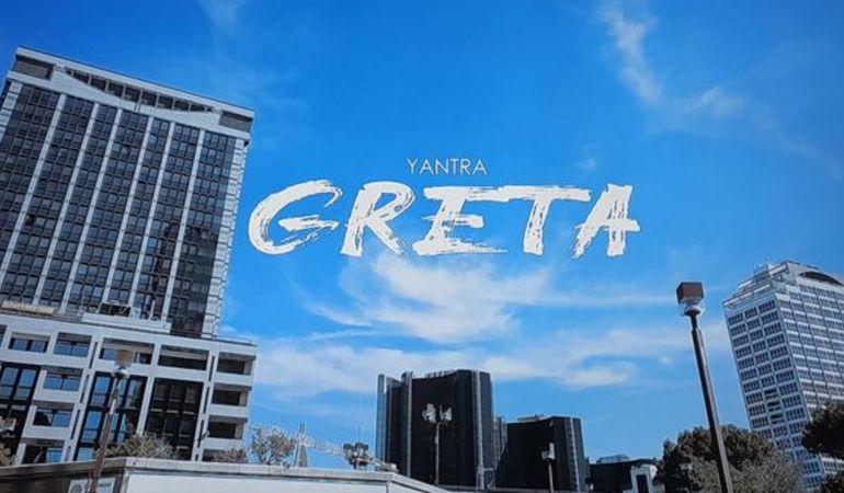 """""""Greta"""" è il nuovo videoclip di Yantra, diretto dal regista Vittorio Pullano"""