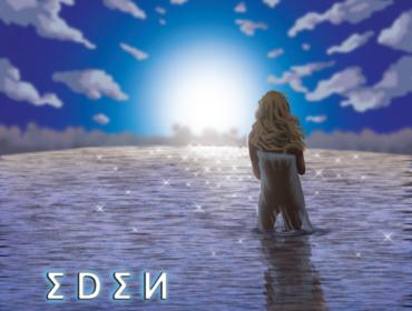 """'Eden', il nuovo EP di GABRIELE CARONE, in arte """"NewAir"""""""