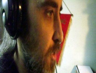 """Intervista con il cantautore Marco De Luca su """"Voce Spettacolo"""""""
