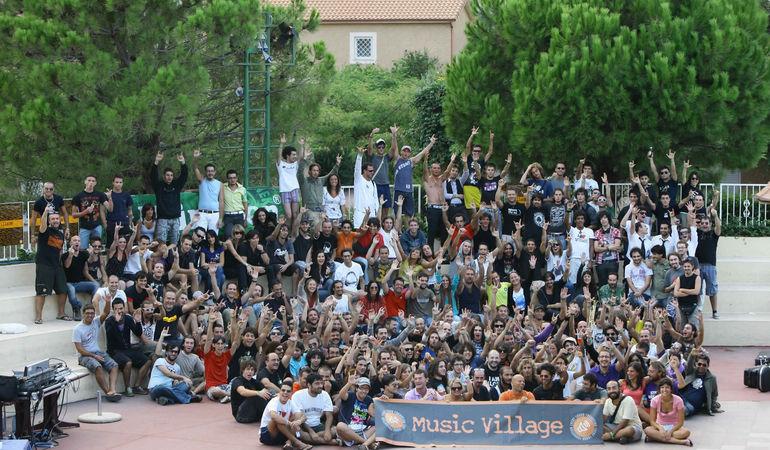 Music Village 2013