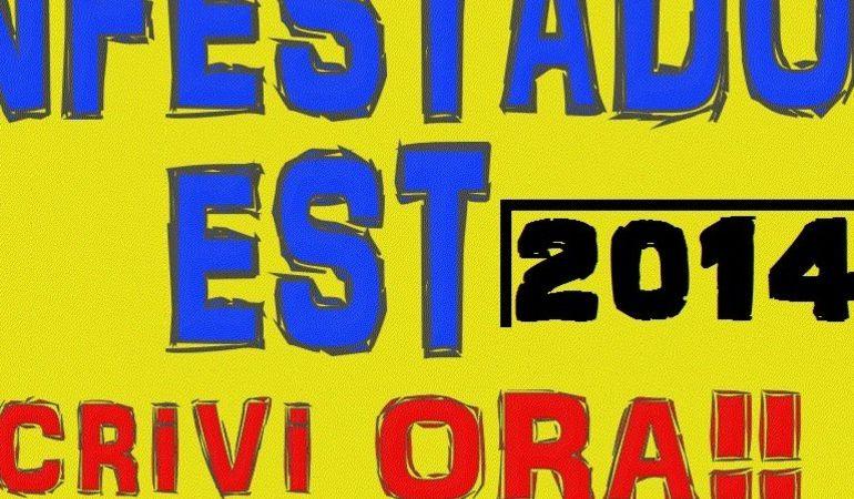 INFESTADO 2014 - Torna il Festival degli Artisti Emergenti