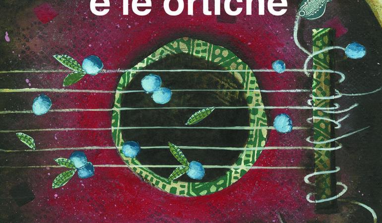 Tra i mirtilli e le ortiche, Gianluca Gabriele interpreta Roberto Durkovic