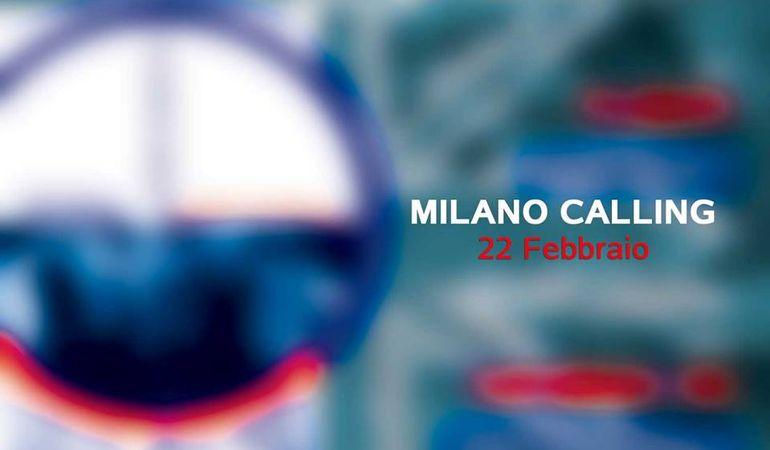 Palco aperto: Milano Calling al Teatro della Contraddizione
