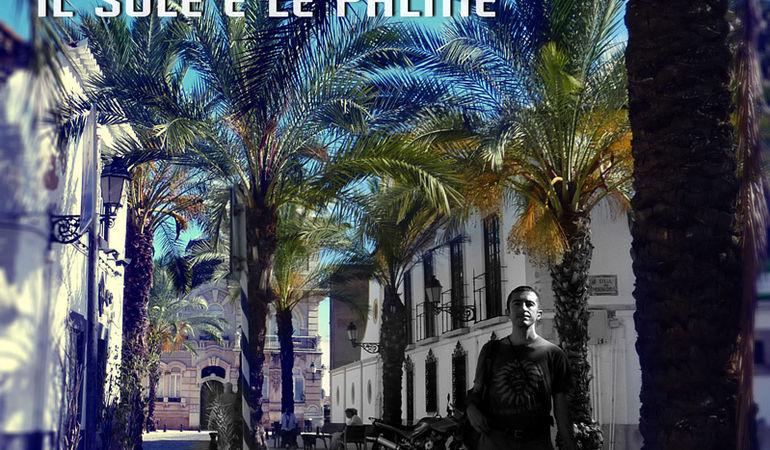 Il sole e le palme, il nuovo singolo di Dario Margeli
