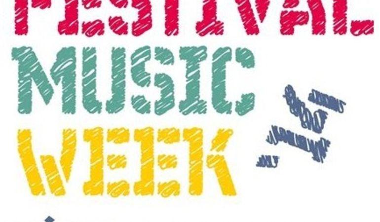 Festival Music Week 2014