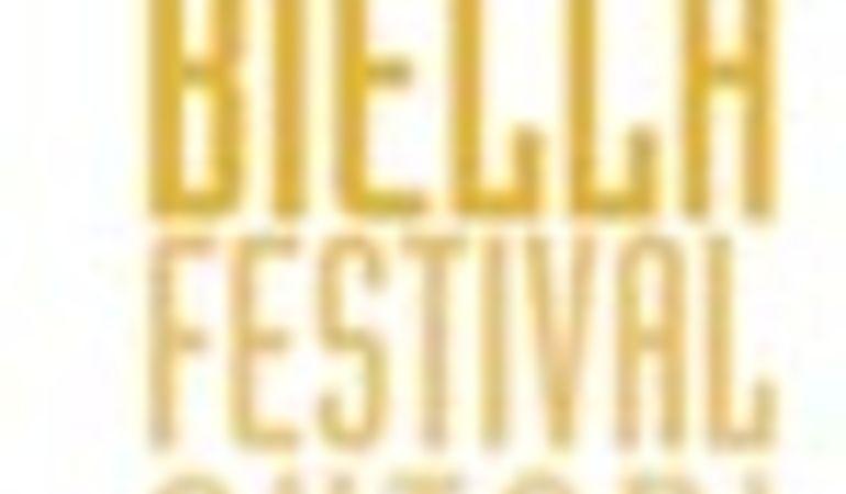 BIELLA FESTIVAL XVI EDIZIONE: E' ONLINE IL BANDO