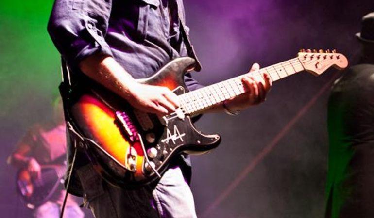 Mostra internazionale sul rock e i suoi linguaggi – IV edizione