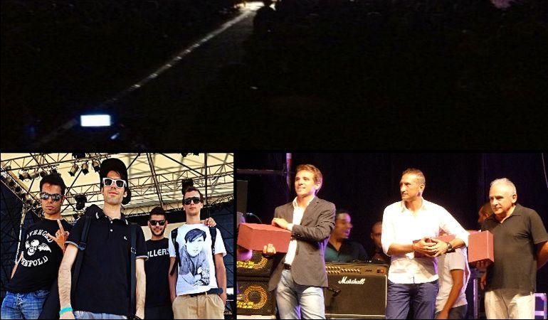 Festival Estivo di Piombino 2014