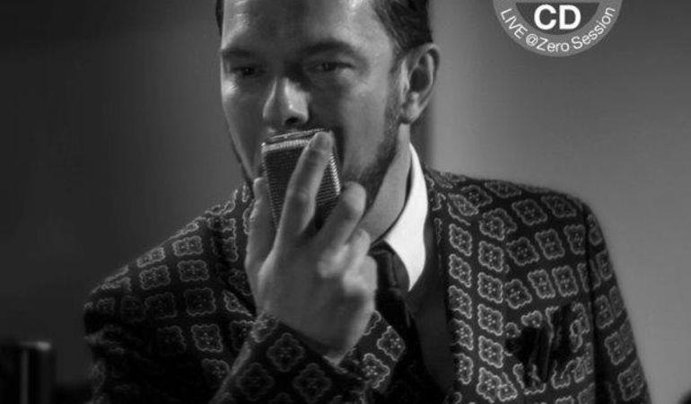 """Ecco il nuovo album di JJ VIANELLO - in radio con il singolo """"GIRA GIRA"""""""