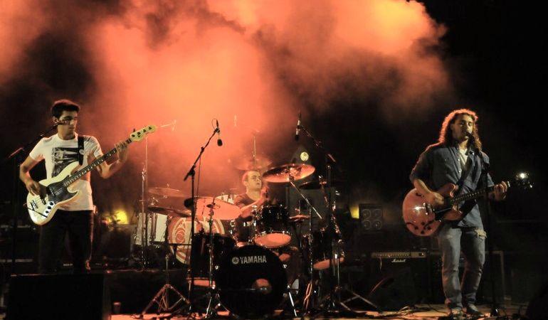 Rock Targato Italia, i PollyRock rappresenteranno le Marche a Milano