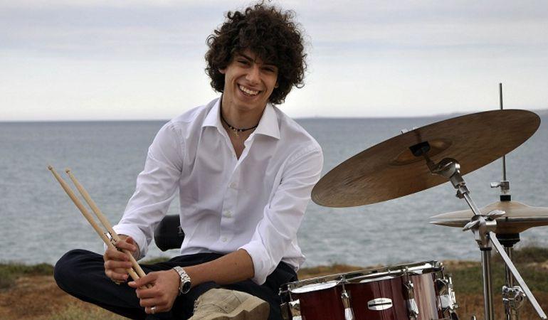 Gianluca Pellerito - Jazz My Way