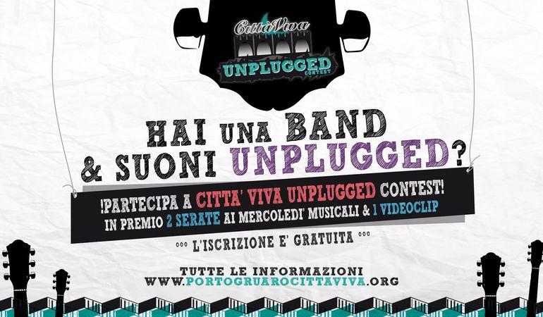 Città Viva - Unplugged 2014