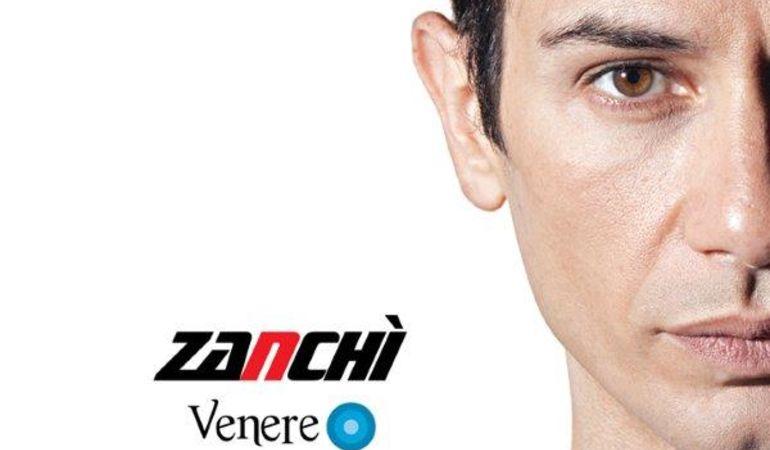 Latlantide presenta il nuovo album di Zanchì - Elementi