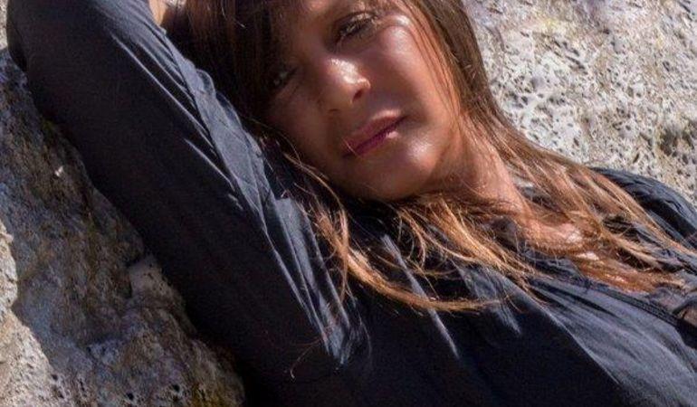 Torna in radio Cinzia Paglini con il nuovo singolo: Magica Tensione