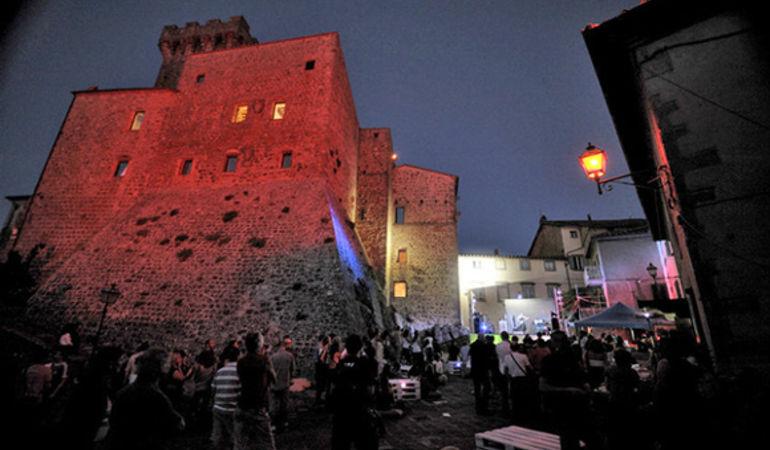 Ad Arcidosso torna il Festival Alterazioni con la musica, l'arte e la birra artigianale