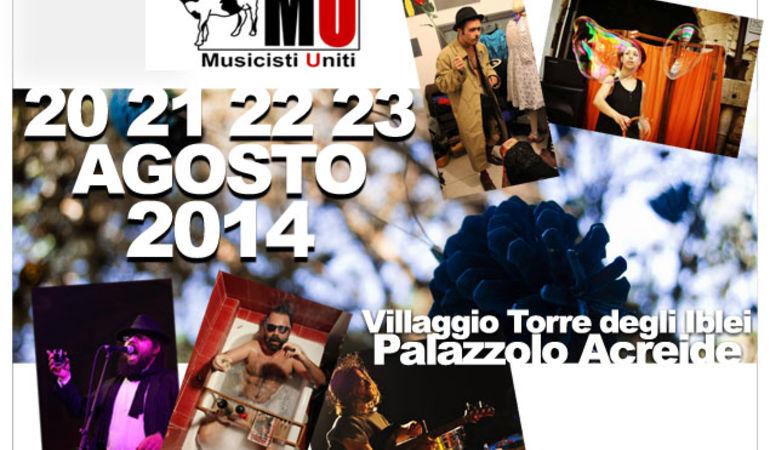 Sincero Festival, arriva la quinta edizione