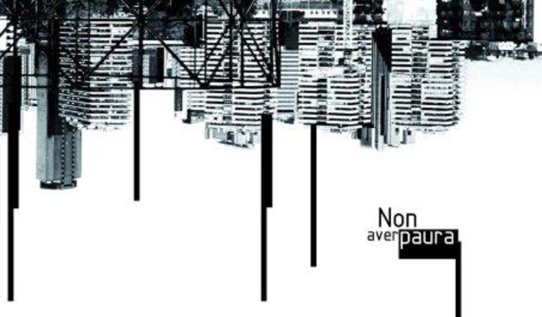 """""""Non aver paura"""" - il primo album di Carlo Contocalakis"""