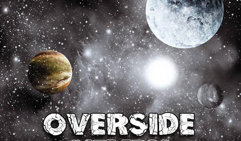Nemesi EP - Overside