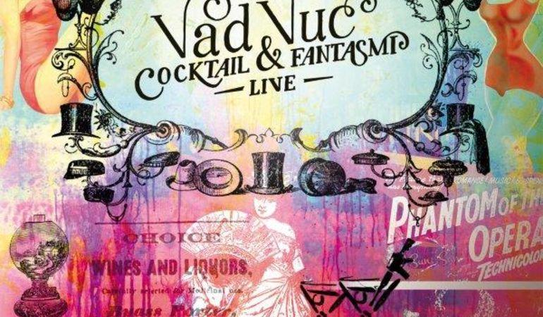 """The Vad Vuc - Nelle radio il nuovo singolo""""Se non ti posso avere"""""""