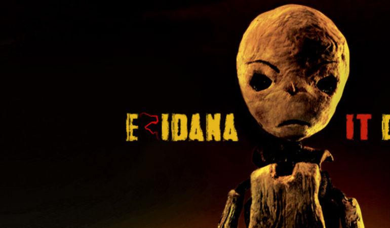 IT DECAY Emozioni italiane per un rock dal sapore internazionale: un nuovo cd e un nuovo corso per gli Eridana