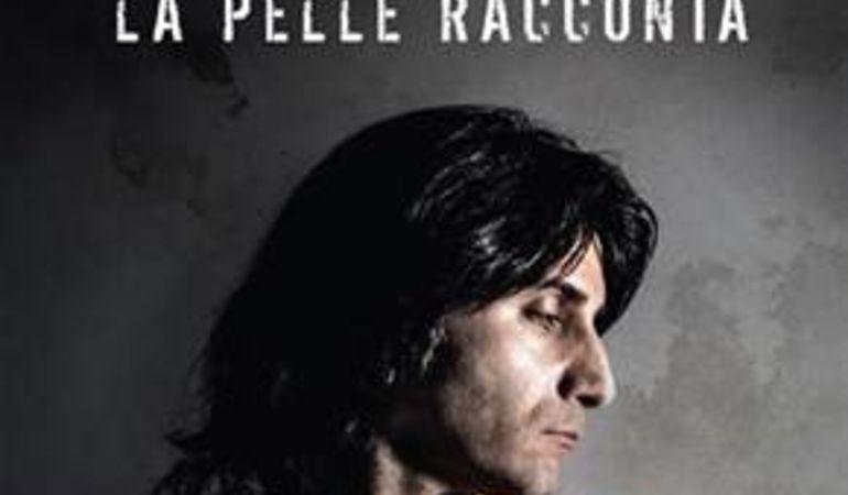 """Maurizio Pirovano in tutti i negozi di dischi con l'album """"La pelle racconta"""". In promozione nelle radio italiane con il singolo """"Riparto da zero"""""""