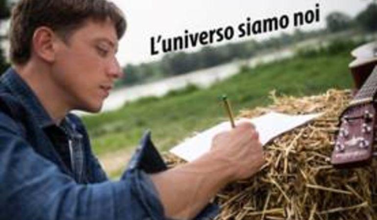 """""""L'universo siamo noi"""" il nuovo singolo di Alfonso Oliver"""