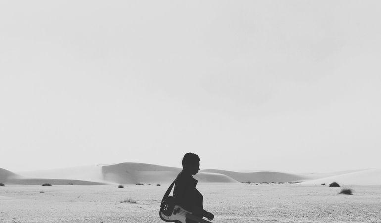 'Pereira' il Nuovo Disco di Federico Cimini