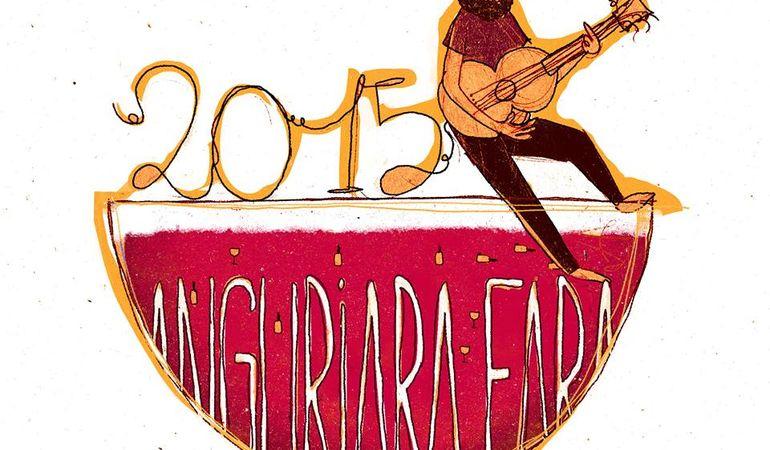 Dal 7 al 15 agosto parte l'undicesima edizione del Festival Anguriara Fara!