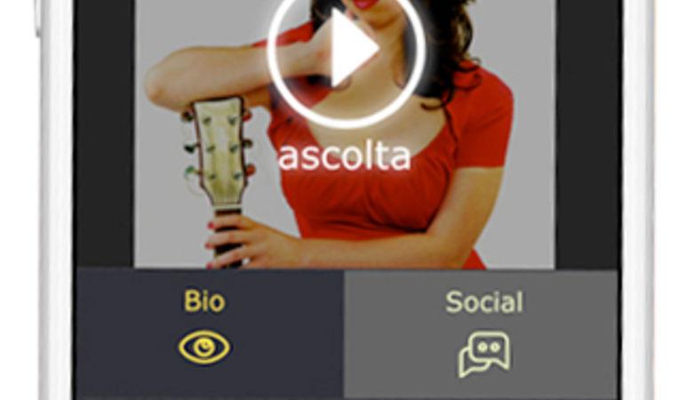 Sounday e l'artista emergente Angelica Lubian raccontano i risultati di Spotlight