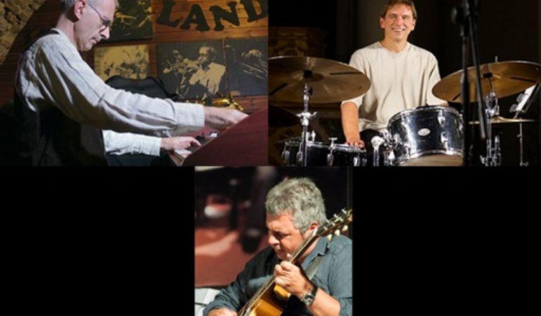 Montagnola Music Club presenta Jazz nel Parco