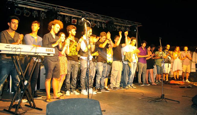 INIZIO IN GRANDE STILE PER IL FANOTE 2012