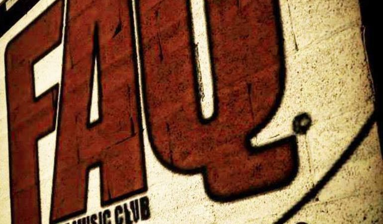 Al via la nuova stagione del FAQ, il live music club maremmano che fa tendenza