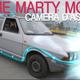 Camera d'Ascolto: ecco il nuovo video Come Marty McFly